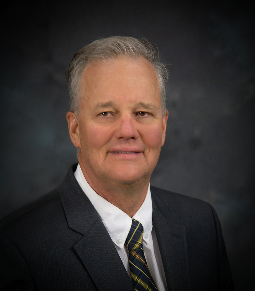 Ron Jorgenson