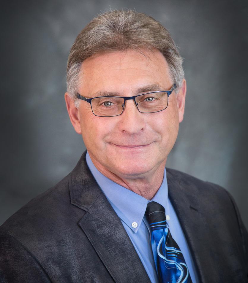 Michael Baune