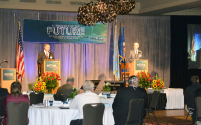 East River Electric Power Cooperative Holds 70th Annual Meeting