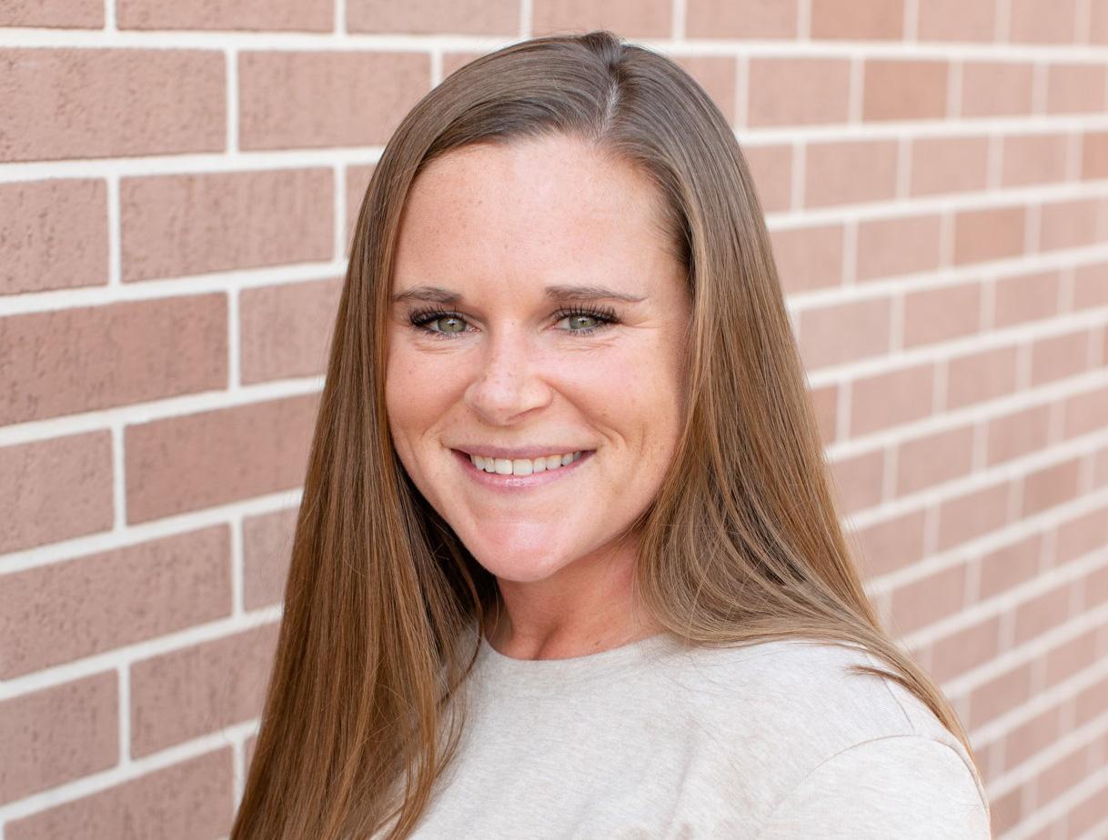 Melissa Daughtrey