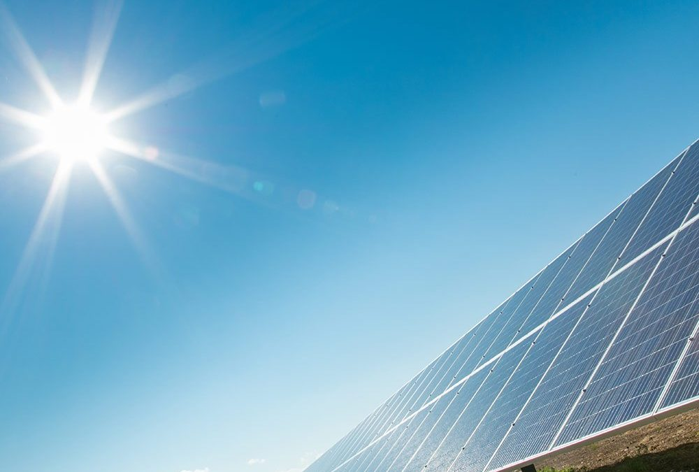 Basin Electric and West River Solar announce Power Purchase Agreements for South Dakota solar projects