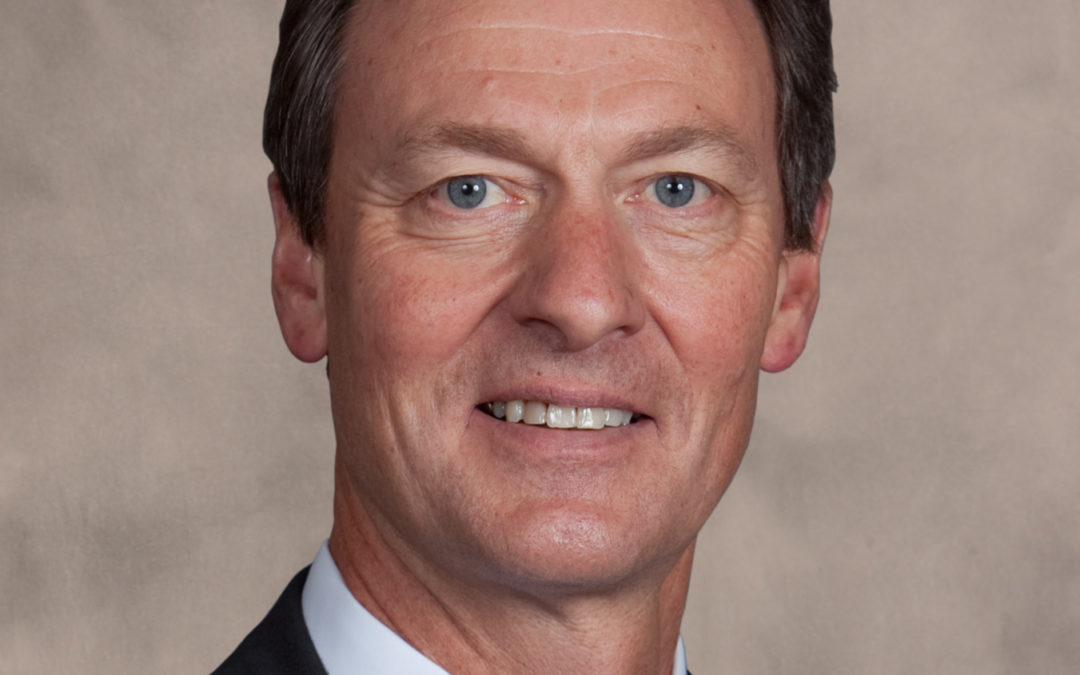 Paul Lambert Nominated to Chair National UTC Board