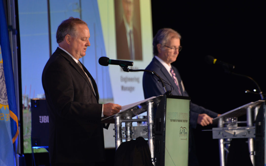 East River Electric Power Cooperative Holds 71st Annual Meeting